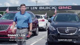 Save 15% Off MSRP on a 2017 Buick Enclave