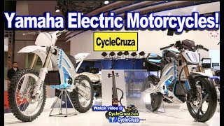 AG200ElectricEtched_0 Yamaha Electric Motorcycle