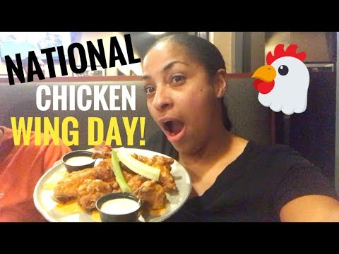 National Chicken Wing Day: Here are 8 wing franchises you can open