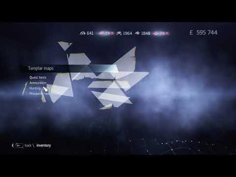 Assassin's Creed Rogue (PC, Deluxe) Walkthrough Part 56 / Templar Maps [4K] |
