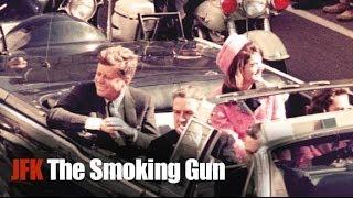 JFK - The Smoking Gun | Trailer