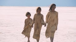 RABBIT-PROOF FENCE - Trailer