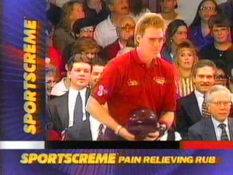 1995 PBA Greater Detroit Open