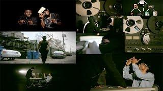Bo-G - #FUN ft. P. Jericho (Dir.Bo-G)