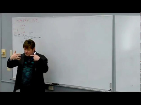 CHEM767, Quantum-II, Lecture #15, Fermi's golden rule, part two