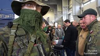 Survival Force Expo 2018 RELACJA