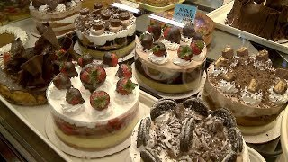 Best Bakeries RT
