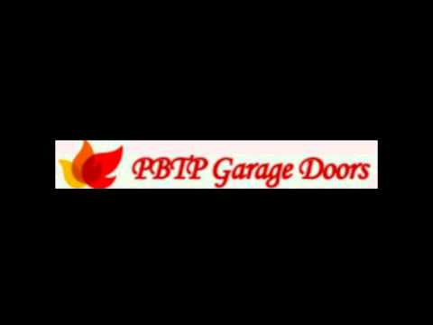 PBTP Garage Doors : America's nationwide garage door repair and installation network