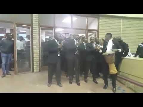 Estcourt (ACCV)iskhwama samabutho