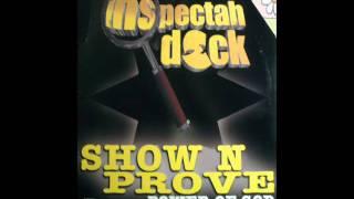 Inspectah Deck - Show N Prove (Acapella)