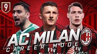 Baixar FIFA 19 AC MILAN CAREER MODE #9 - RAGE 🤬 I AM LOSING MY MIND!!!