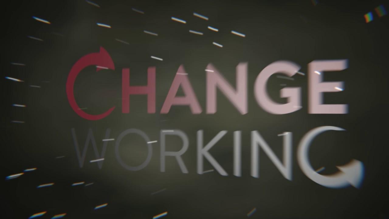 how to change youtube logo