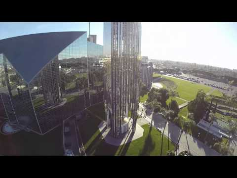 Freex Flight Crystal Cathedral Garden Grove