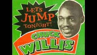 Chuck Willis - Let