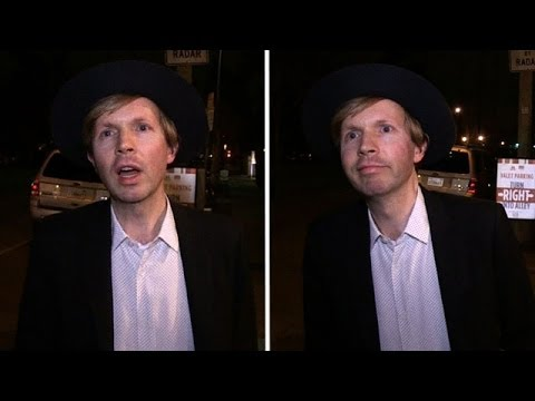 Does Beck's New Song Suck? | TMZ