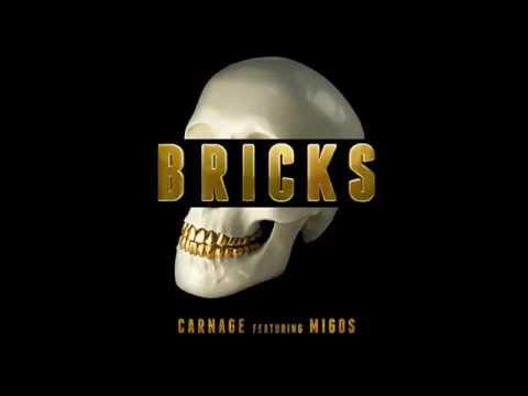 Bricks- Carnage Ft. Migos (Clean Edit)