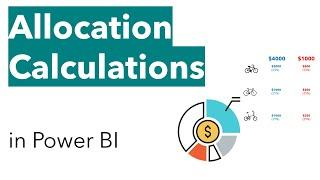 Allocation Calculation in Powe…