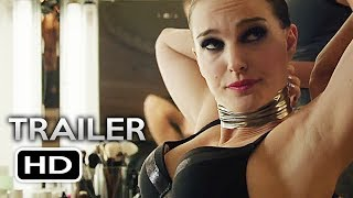 VOX LUX Official Trailer (2018) Natalie Portman, Jude Law Drama Movie HD