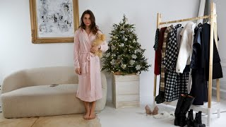HOLIDAY OUTFIT IDEAS | What I'd Wear This Holiday