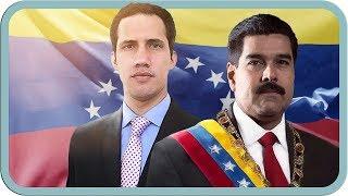 Was ist los in Venezuela?