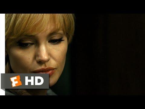 Salt #5 Movie CLIP - My Name is Evelyn Salt (2010) HD