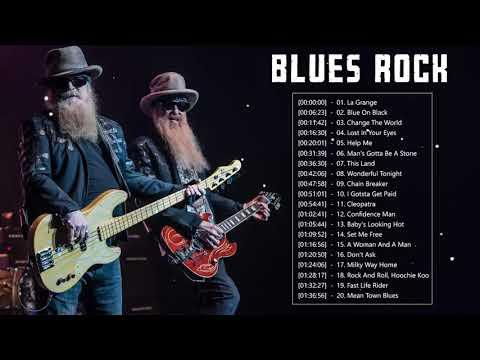 Top 20 Blues