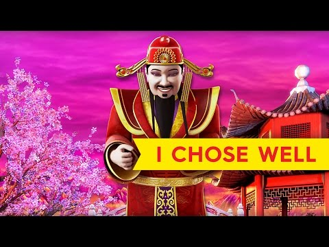 Wonder 4 Gold - Fortune King Deluxe Slot - BIG WIN Bonus!