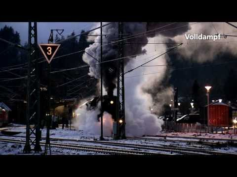 Volldampf 60: Drei-Seen-Bahn