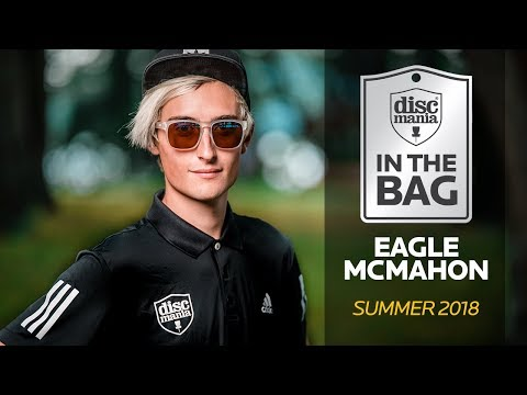 Eagle McMahon In The Bag - Summer 2018 (Konopiste edition)