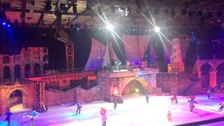 #Кармен ледовое шоу И. Авербуха - фрагмент