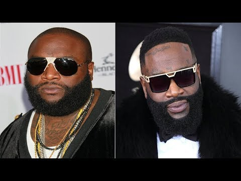 Was Rick Ross Cloned?