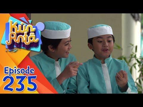 Asyikkk! Trio Asuma Dapat Telur Berharga Dari Ustadz Ridwan - Kun Anta Eps 235
