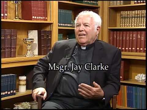 Spotlight Msgr  Jay Clarke October 29, 2018
