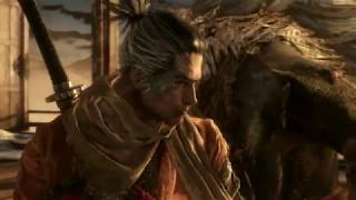 Sekiro: Shadows Die Twice Gameplay - Launch Trailer - PS4, Xbox One, PC