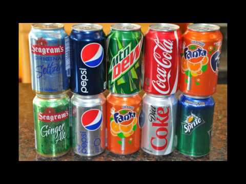 7up  Pepsi And Coke Cause Infertility