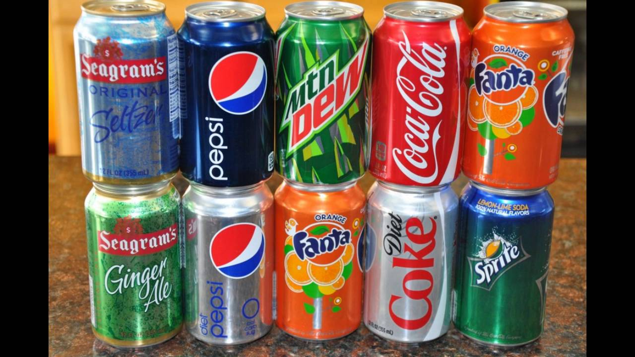 can diet coke cause infertility problems