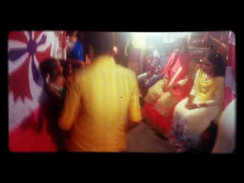 Faina Song Dance RJ Rony