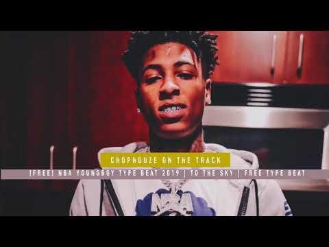 FREE NBA Youngboy Type Beat 2019   Never Broke Again   Free Type Beat