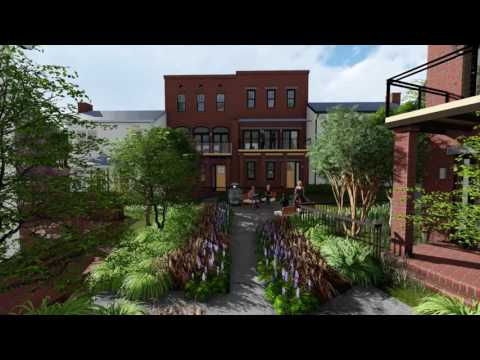 Westside Station - New Home Community in West Midtown