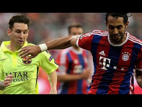 Mehdi Benatia • The Gladiator • Goals & Skills 2015 HD •