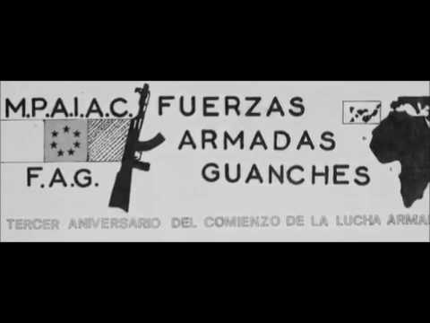 Radio Nacional De España-Reportaje MPAIAC-Voz de Canarias Libre