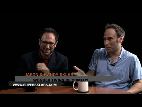 KPCS: Jason and Randy Sklar 61