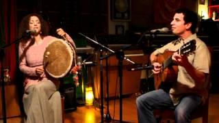 Juan Quintero & Luna Monti - Ese amigo del alma 2012