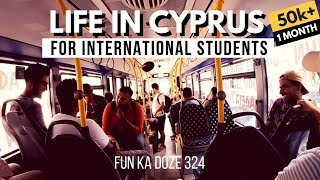 Download Life in Cyprus for international students 2019 Mp3 and Videos