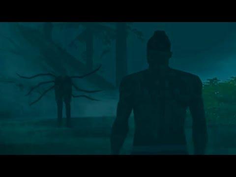 Slender Man's Cabin | Grand Theft Auto Horror Movie (2014) | Joe Winko
