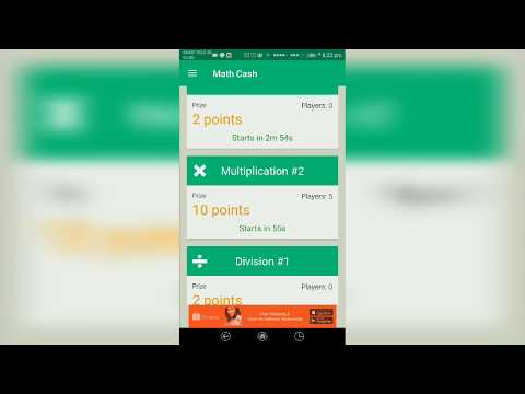 Baixar Earn Money with Cashy - Download Earn Money with