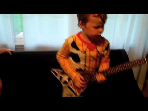 Michael W. Smith - Save me from Myself - kids rocking out