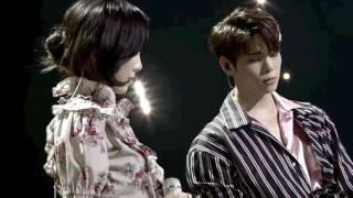 Gambar cover [INDO SUB + ROMANIZATION] Jonghyun ft Taeyeon - Lonely
