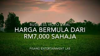 Pisang Entertainment Lab Video Promotion for September 2017