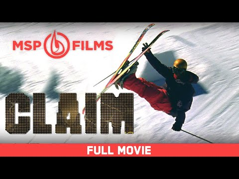 Full Movie: CLAIM  - Mark Abma, Shane McConkey, Sean Pettit [HD]